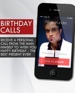 #product vip calls