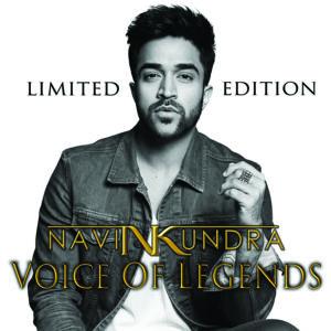 Voioce Of Legends Limited Edition Album