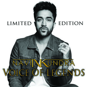 Voioce Of Legends Limited Edition Album